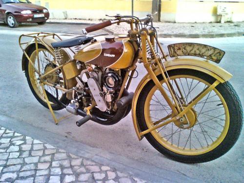 1929 Z200 Portugal