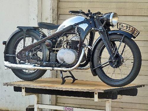 1937 DBK200 California