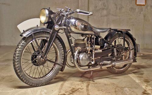 1938 DB250 original Poland