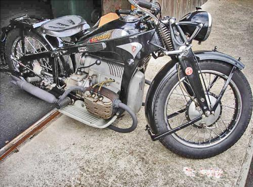 1938 K800