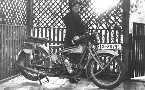 1929 Z200 Austria