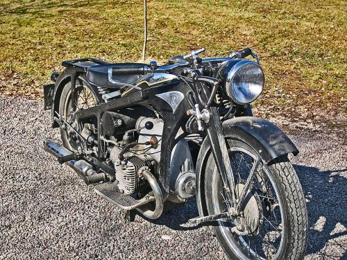1936 K500
