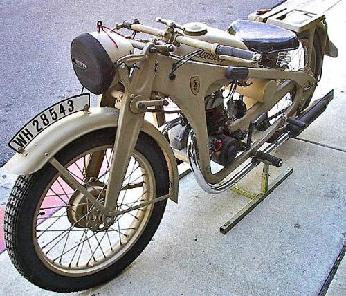 DBK200 California