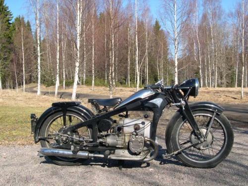 K500 Sweden