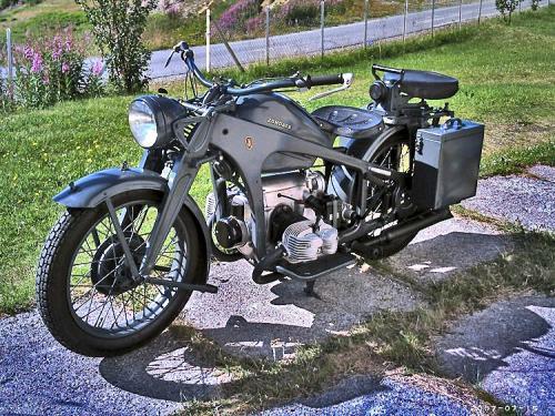 K600 Norway
