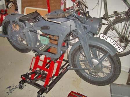 K600 Virgina