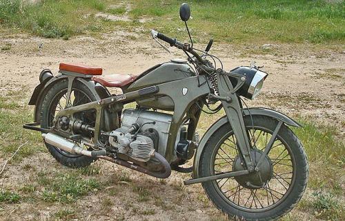 KS600 custom