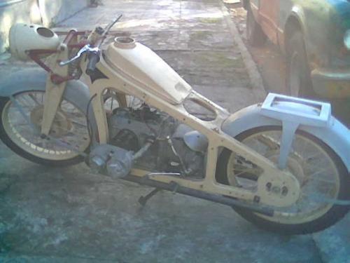 KS600 Argentina