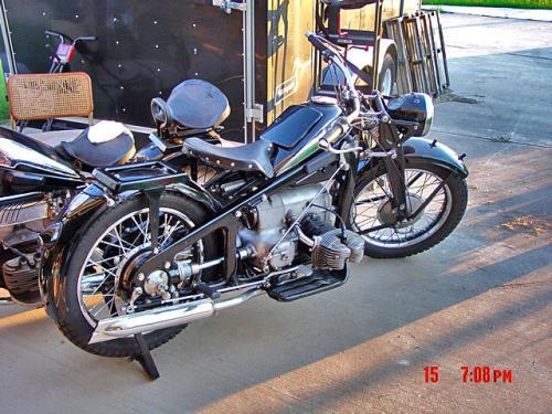 KS600 California ZF