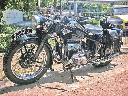 KS600 France
