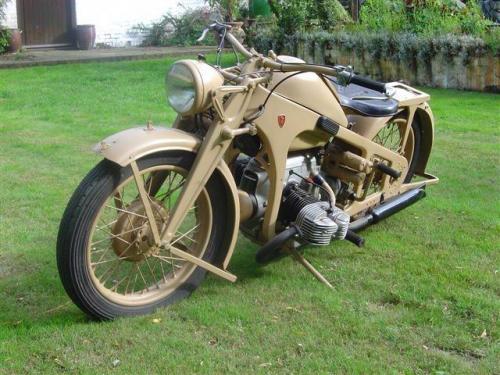 KS600 Great Britain